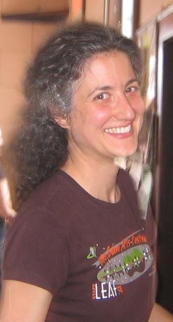 Adina Gordon