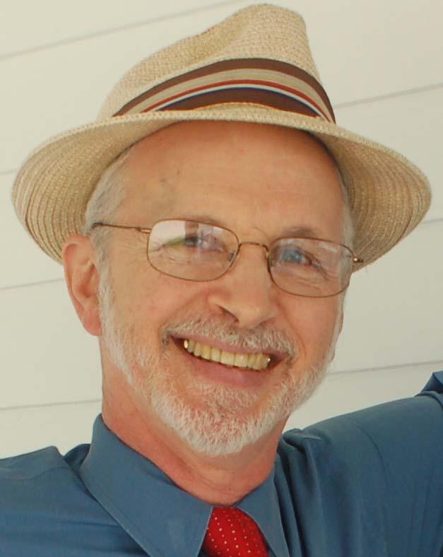 Peter Amidon