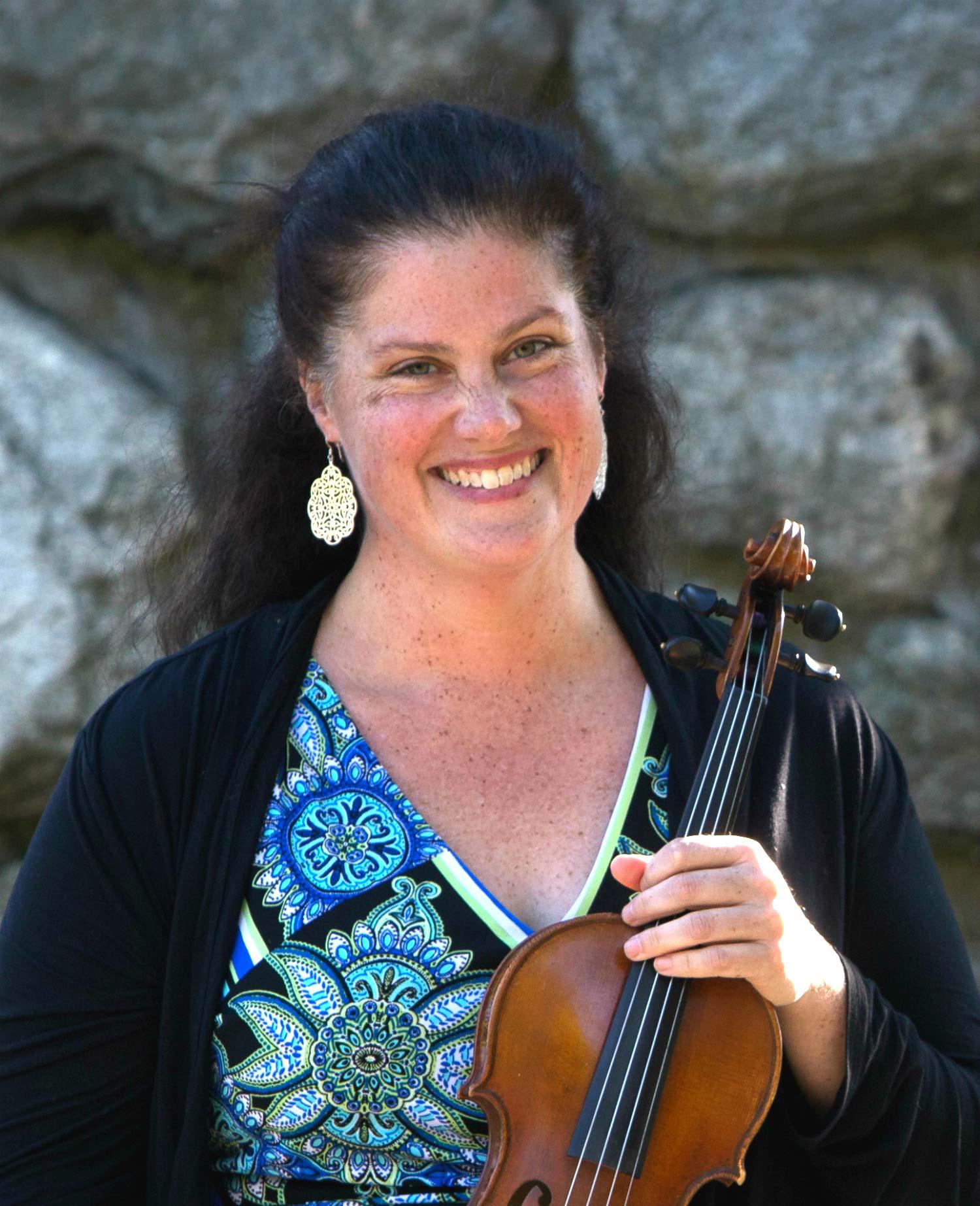 Karen Burciaga