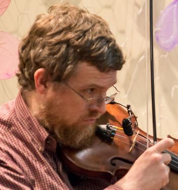 Josh Burdick