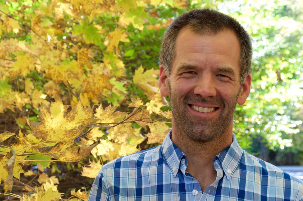 Nils Fredland