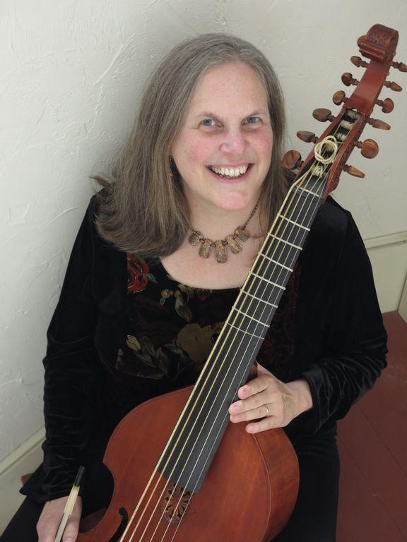 Sarah Mead