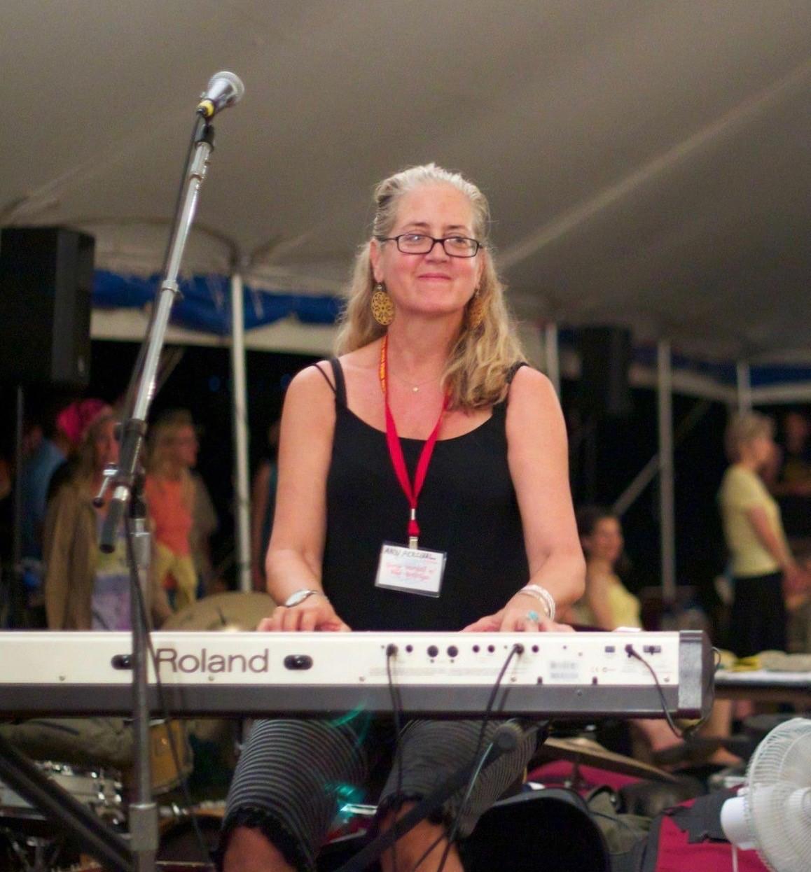 Ann Percival