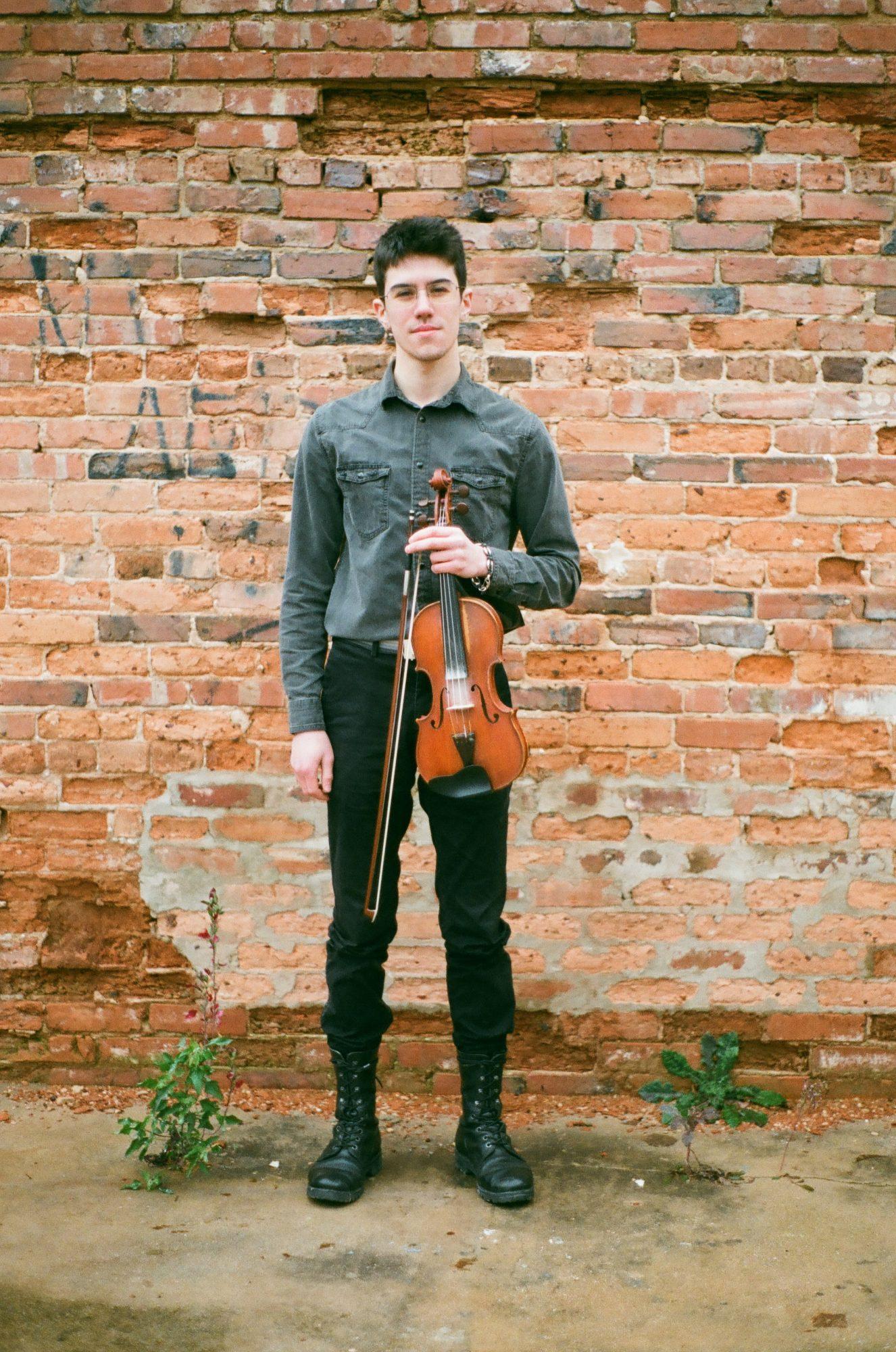 Jacob Raitzyk