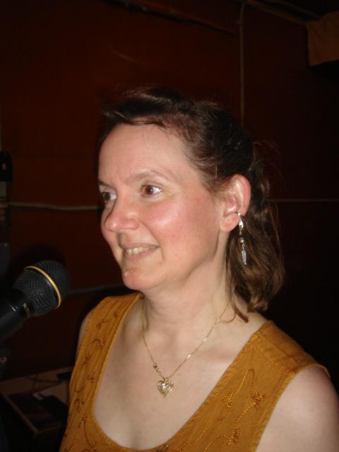 Laura Mé Smith